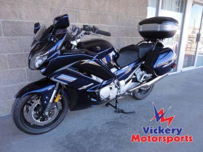 2016 Yamaha FJR1300ES Sport Motorcycles Denver, CO