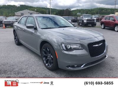 2019 Chrysler 300 S V6 (Ceramic Grey Clearcoat)