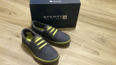 Sperry Top-Sider Voyager Navy CB54225 NEW IN BOX