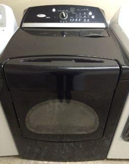 Whirlpool Cabrio Electric Dryer