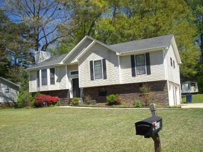3 Bed 2 Bath Foreclosure Property in Pleasant Grove, AL 35127 - 4th Ct