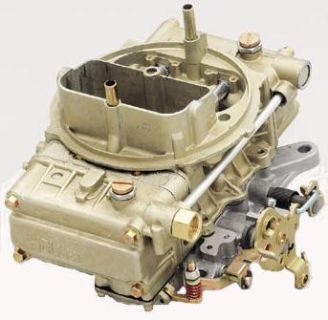 Buy Holley 0-9776 450CFM Factory Refurbished Tunnel Ram 4bbl Carburetor motorcycle in Bowling Green, Kentucky, US, for US $229.99