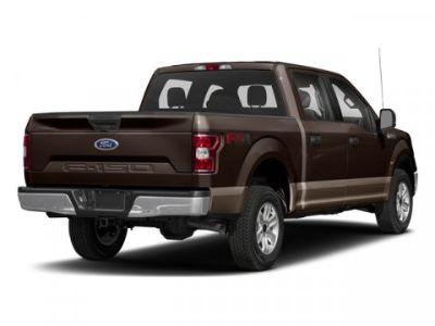 2018 Ford F-150 XL (Magma Red Metallic)