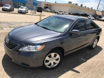 2009 Toyota Camry 4dr Sdn I4 Man LE