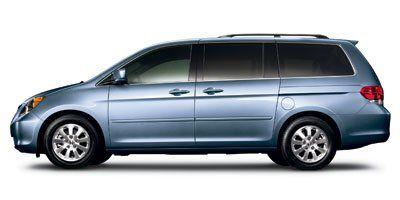 2009 Honda Odyssey EX (Gray)