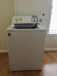 Washer machine in excellent condition