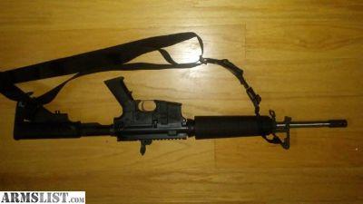 For Sale: AR-15 PSA