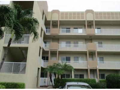 2 Bed 2 Bath Foreclosure Property in Fort Lauderdale, FL 33321 - Southampton Ter Apt 302a
