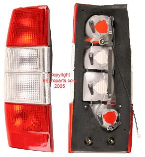 Purchase NEW Aftermarket Tail Light Housing - Driver Side Volvo OE 9159659 motorcycle in Windsor, Connecticut, US, for US $97.84