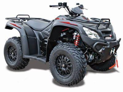 2018 Kymco MXU450i Sport-Utility ATVs Talladega, AL