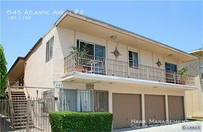 MOVE IN SPECIAL: Completely remodeled wonderful 1 bed 1 bath apartment minutes from the beach!