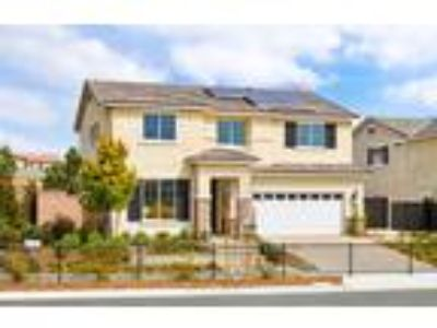 The Visionary by Pulte Homes: Plan to be Built
