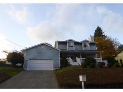 4 Bed 3.0 Bath Preforeclosure Property in Olympia, WA 98502 - Orchard Dr NW