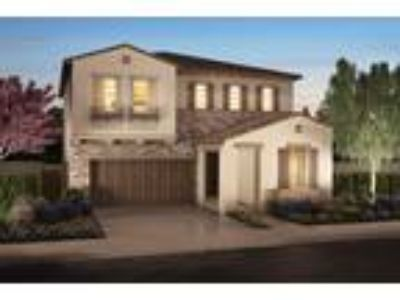 New Construction at 1996 Aliso Peak Way, by KB Home, $