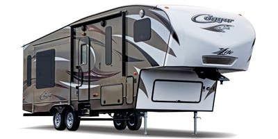 2015 Keystone Cougar X-Lite 29RBS