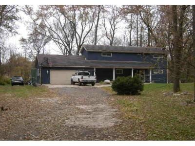 3 Bed 2 Bath Foreclosure Property in Valparaiso, IN 46383 - E 632 N