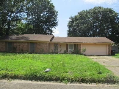 3 Bed 2 Bath Foreclosure Property in Longview, TX 75602 - Webster St