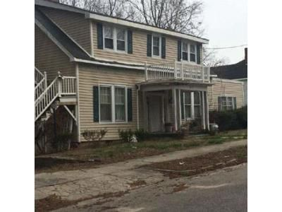 5 Bed 2 Bath Foreclosure Property in Henderson, NC 27536 - Burwell Ave