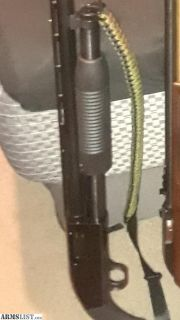 For Sale: Mossberg maverick 88