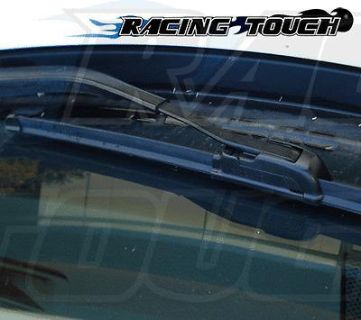 "Find WindShield Wiper Blades (2pcs) 22"" Driver 24"" Passenger motorcycle in La Puente, California, US, for US $10.65"