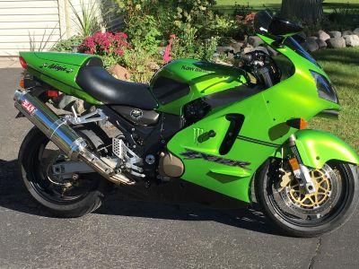 2000 Kawasaki ZX-