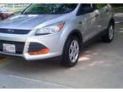 2016 Ford Escape SUV in Chevy Chase, MD