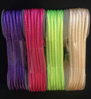 IPhone lightning braided charging cord 4ft