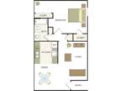 RiverStone Apartment Homes - Comal