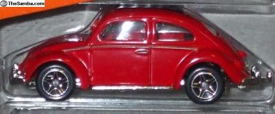 Matchbox MoreCarsCarsCars 5 pk red bug