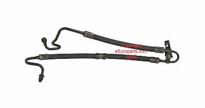 Purchase NEW CRP Power Steering Pressure Hose BMW OE 32416774215 motorcycle in Windsor, Connecticut, US, for US $102.35