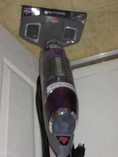 Bissell vac - new