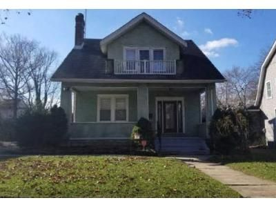 3 Bed 1.5 Bath Foreclosure Property in Palmyra, NJ 08065 - Lincoln Ave