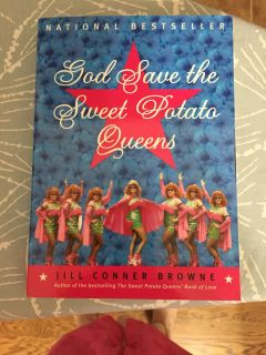 God Save the Sweet Potato Queens (Book)