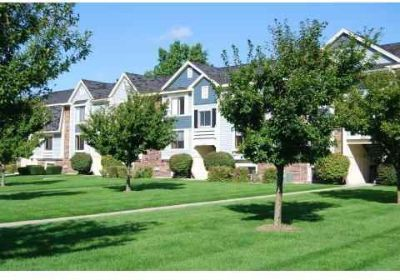 1 Bed - Windmill Lakes Apartments