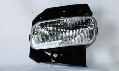 Find 99-04 FD F-150 LD PU 99-02 XPDTN Fog Lamp Light Right motorcycle in Grand Prairie, Texas, US, for US $47.26