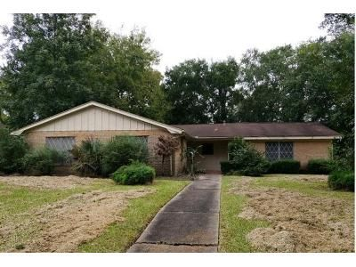 3 Bed 2 Bath Foreclosure Property in Beaumont, TX 77707 - Briggs St