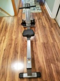 Stamina 1399 Air Row Machine