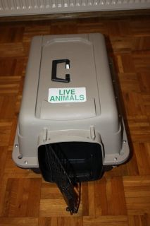Sky Kennel Portable Pet Mate Dog/Cat crate Carrier