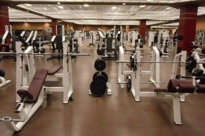 Fitness Equipment Assembly and Installation in Baltimore