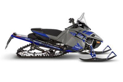 2018 Yamaha Sidewinder L-TX DX Trail Sport Snowmobiles Hicksville, NY