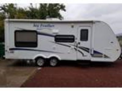 2011 Jayco Jay-Feather Travel Trailer in Flagstaff, AZ