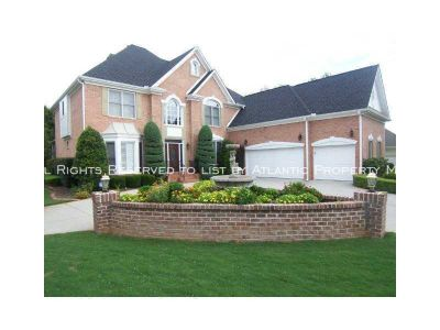 7 bedroom in Johns Creek