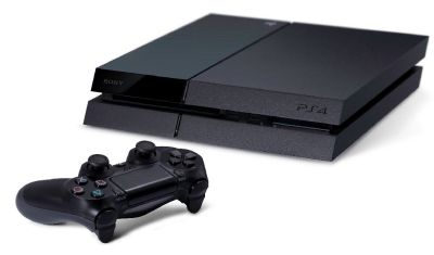 SONY PS4 1 TB Game System with NBA 2k18 game downioaded!!