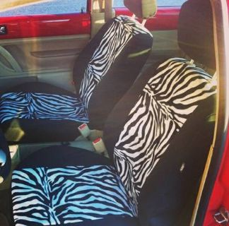CAR SEAT COVERS  (Sherman, tx)