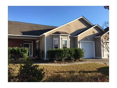 3 Bed 2 Bath Foreclosure Property in Wilmington, NC 28412 - Pineview Dr