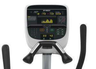 Precor EFX835 Commercial Elliptical - 3 available