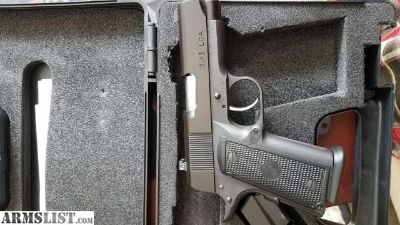 For Sale/Trade: Double Stack 1911