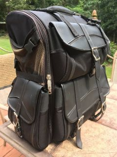 The Ultimate touring Bag