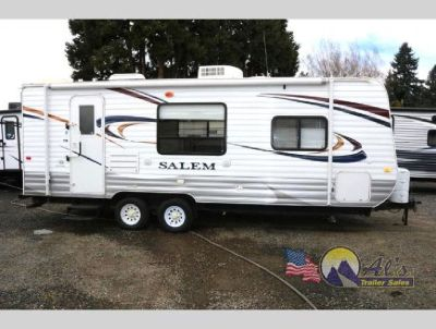 Used 2012 Forest River RV Salem 23FB