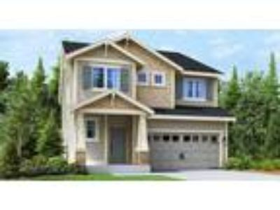 The Hickory by Lennar: Plan to be Built